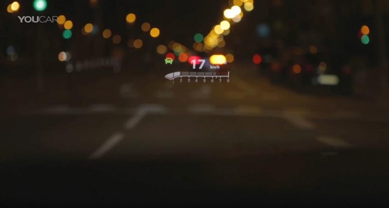 ASTRA K - HUD, carga por inducción, cámara 180º... como el OPEL CROSSLAND...y mirrorlink Opel_i21