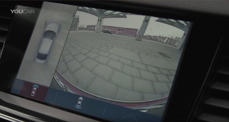 ASTRA K - HUD, carga por inducción, cámara 180º... como el OPEL CROSSLAND...y mirrorlink Opel_i23