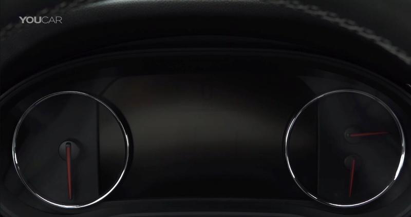 ASTRA K - HUD, carga por inducción, cámara 180º... como el OPEL CROSSLAND...y mirrorlink Opel_i26