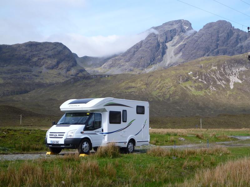 Caravane pour sportifs:  Swift Basecamp P1030610