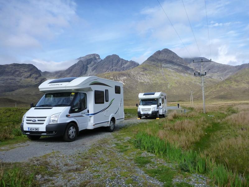 Caravane pour sportifs:  Swift Basecamp P1030611