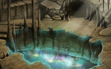 Grottes Arpent