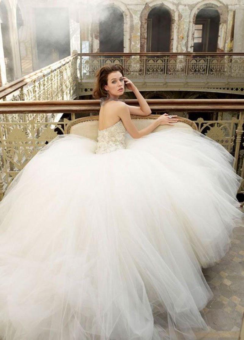 فستان عروس 2018 1024