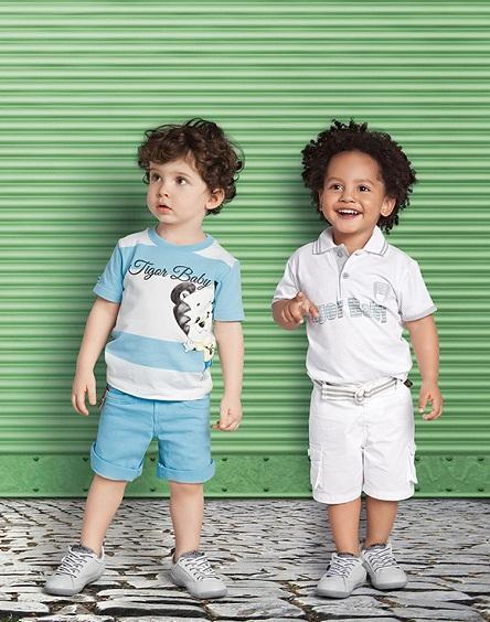 ملابس صيف 2018 للاطفال 144