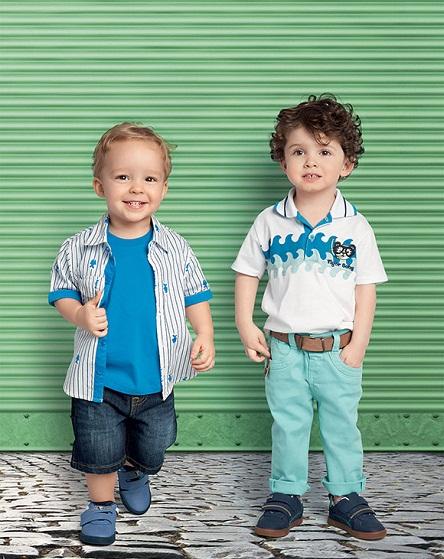ملابس صيف 2018 للاطفال 1715