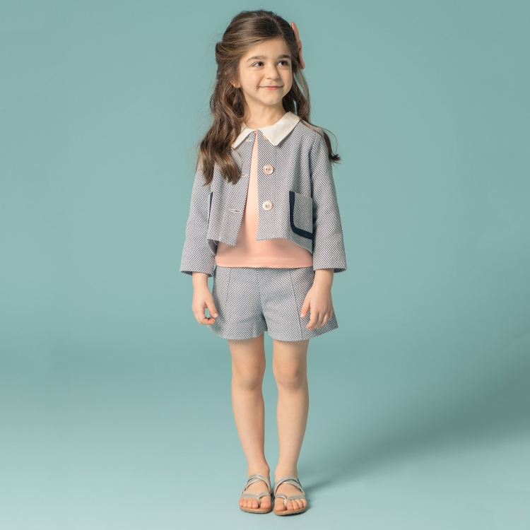 ملابس صيف 2018 للاطفال 2011