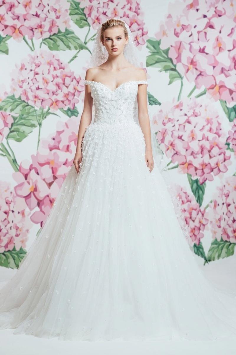 فستان عروس 2018 235