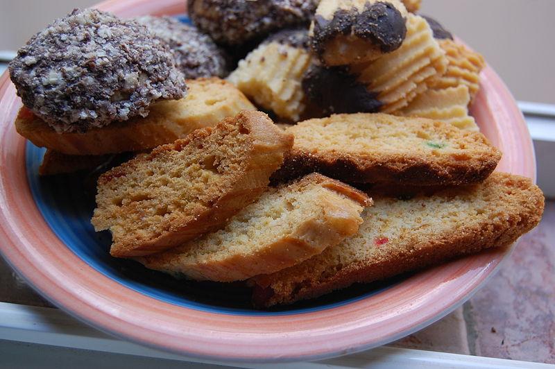 حلى الفقاص المغربي لذيذ 358
