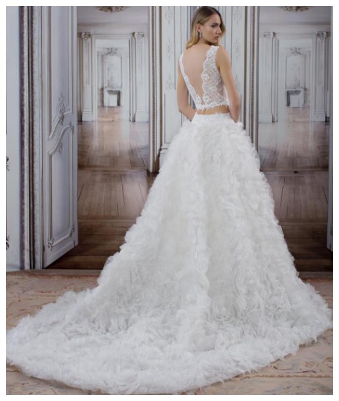 فستان عروس 2018 531