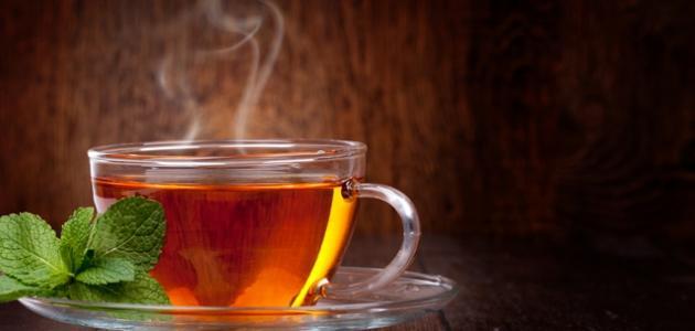 افضل فوائد الشاي 568