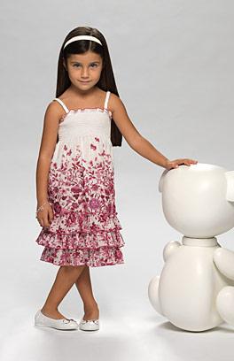 ملابس العيد للعيال والبنات 2018 625