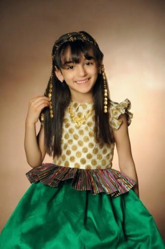 ملابس العيد للعيال والبنات 2018 822