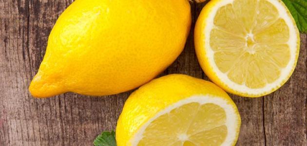 افضل فوائد الليمون 858