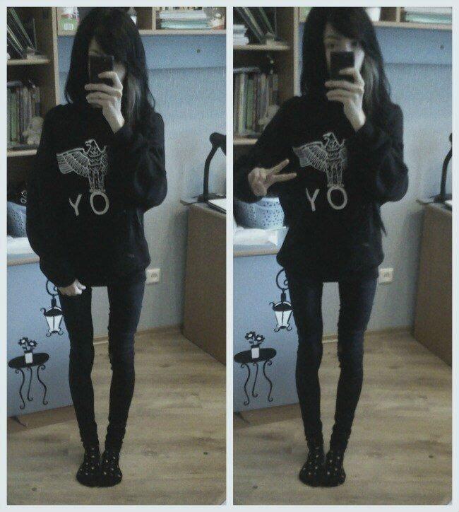 Lily's thinspo dump Image410