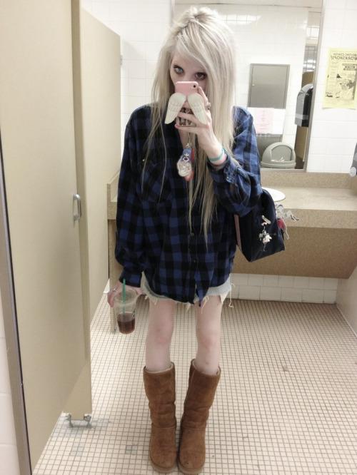 Lily's thinspo dump Tumblr17