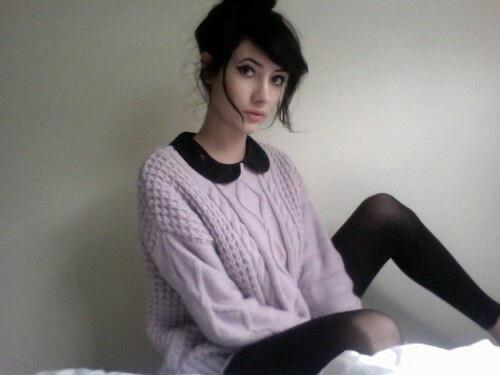 Lily's thinspo dump Tumblr19