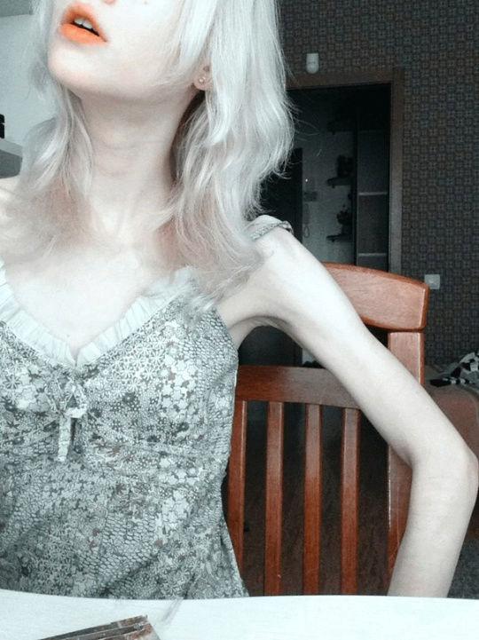 Lily's thinspo dump Tumblr26