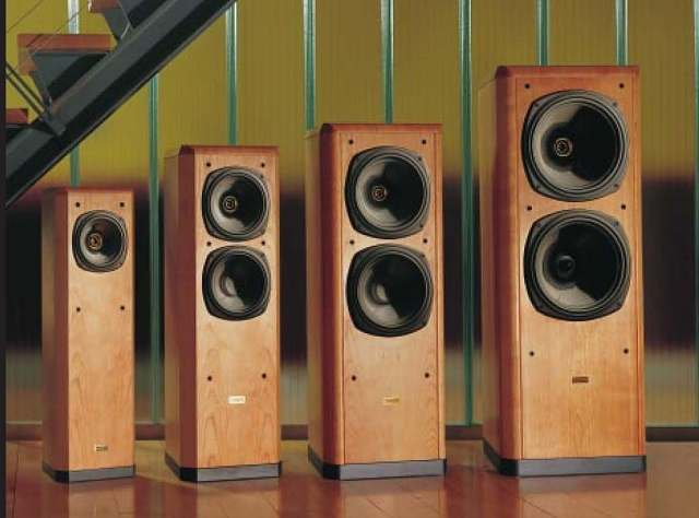 Tannoy Definition D500 Used Sold