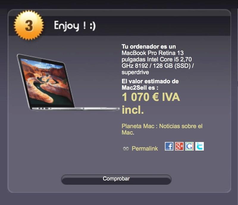 "[VENDO] Macbook Pro 13"" RETINA i5 2.7Ghz   8GB   128SSD La_guy10"