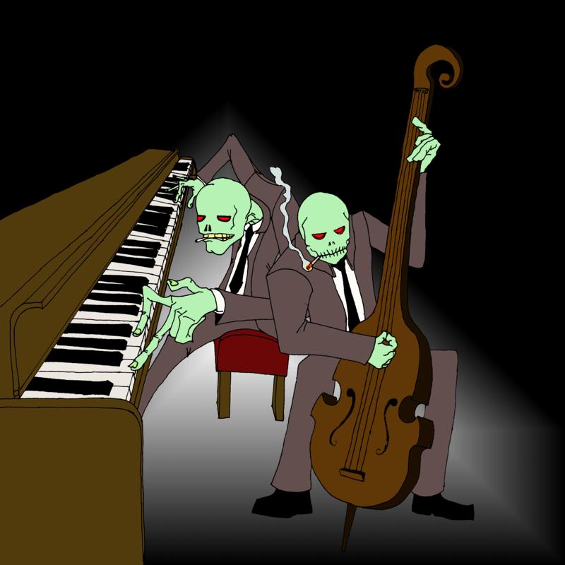 Une galerie Random de plus Zombie10