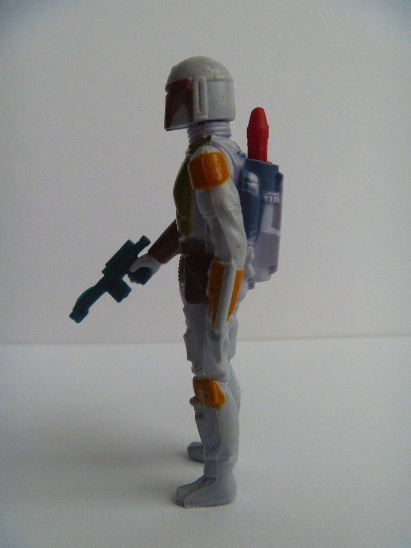 Lili Ledy Removable Rocket Boba Fett - opinions S-l16012
