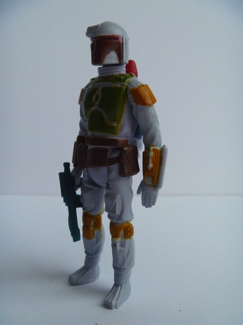 Lili Ledy Removable Rocket Boba Fett - opinions S-l16013