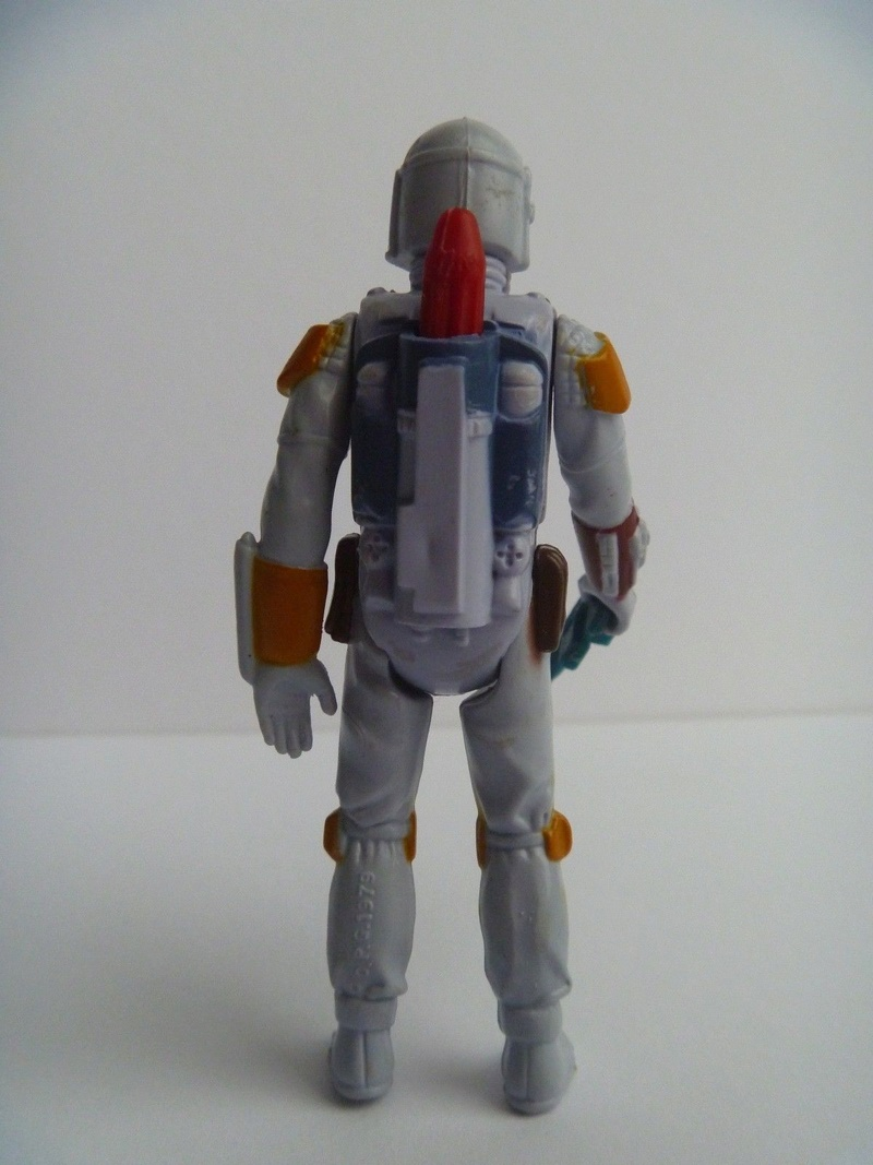 Lili Ledy Removable Rocket Boba Fett - opinions S-l16014