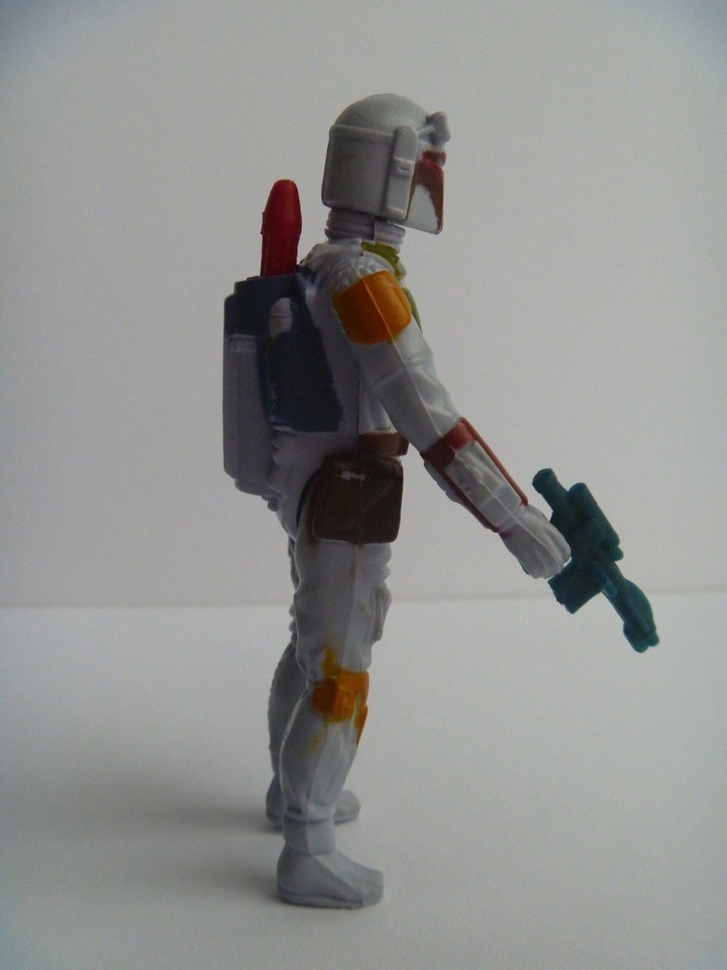 Lili Ledy Removable Rocket Boba Fett - opinions S-l16016