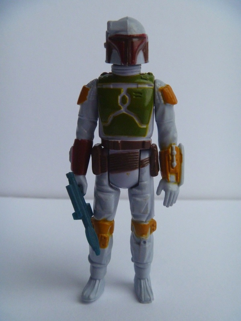 Lili Ledy Removable Rocket Boba Fett - opinions S-l16017