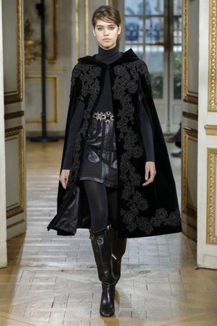 ملابس ازياء المبدع زهير مراد 2018 1123