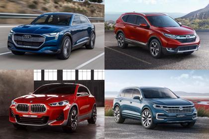 سيارات 2018 الذكية 2011