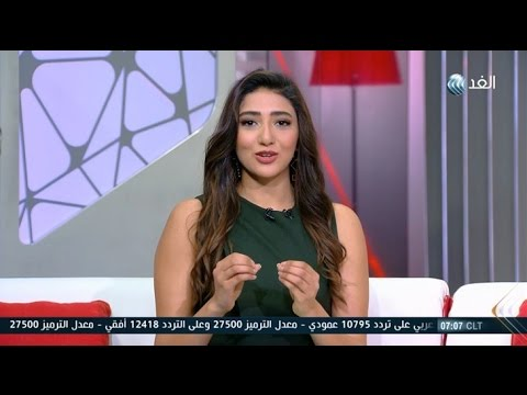 ازياء المذيعة رنا الهويدي  432