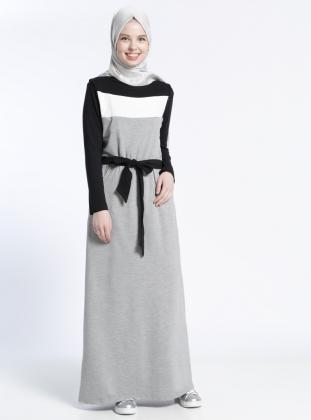 اخر موضة ملابس محجبات 519