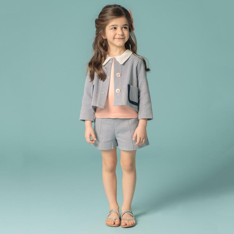 ملابس ماركات اطفال 2018 532