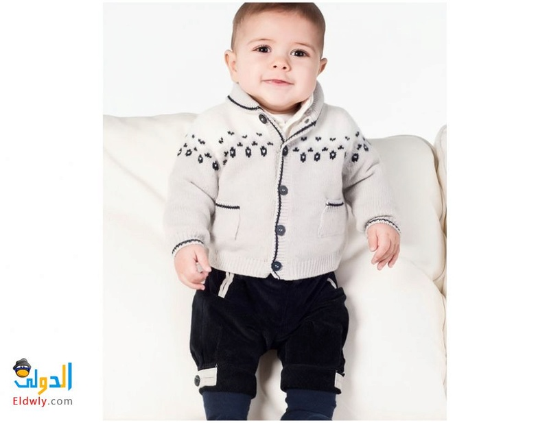 ملابس ماركات اطفال 2018 631