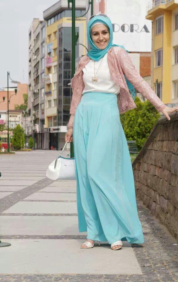 لبس فساتين ازياء الصيف 2018 726