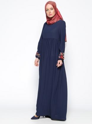 اخر موضة ملابس محجبات 919