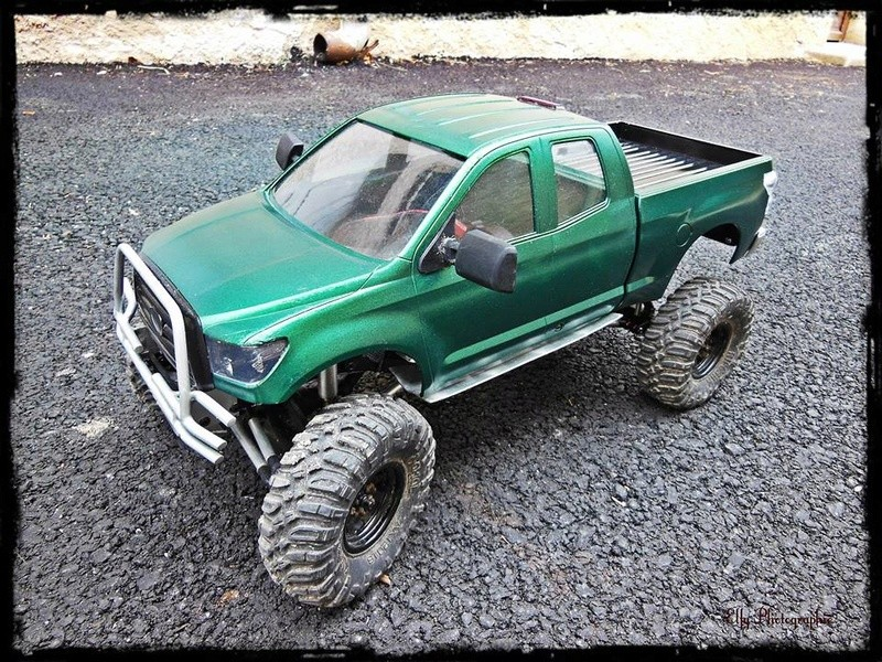 Toyota tundra made in belgium  10376710