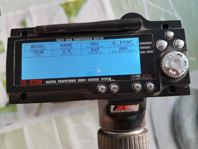 Problème radio GT3B 20170411