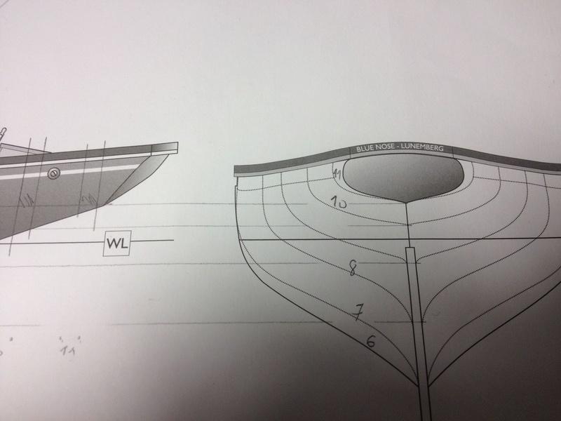 Mon 1er bateau bois: BLUENOSE 1/100° Plan_p10