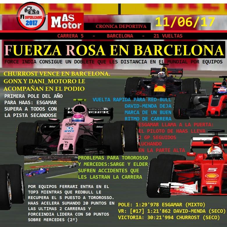 Barcelona Barcel10