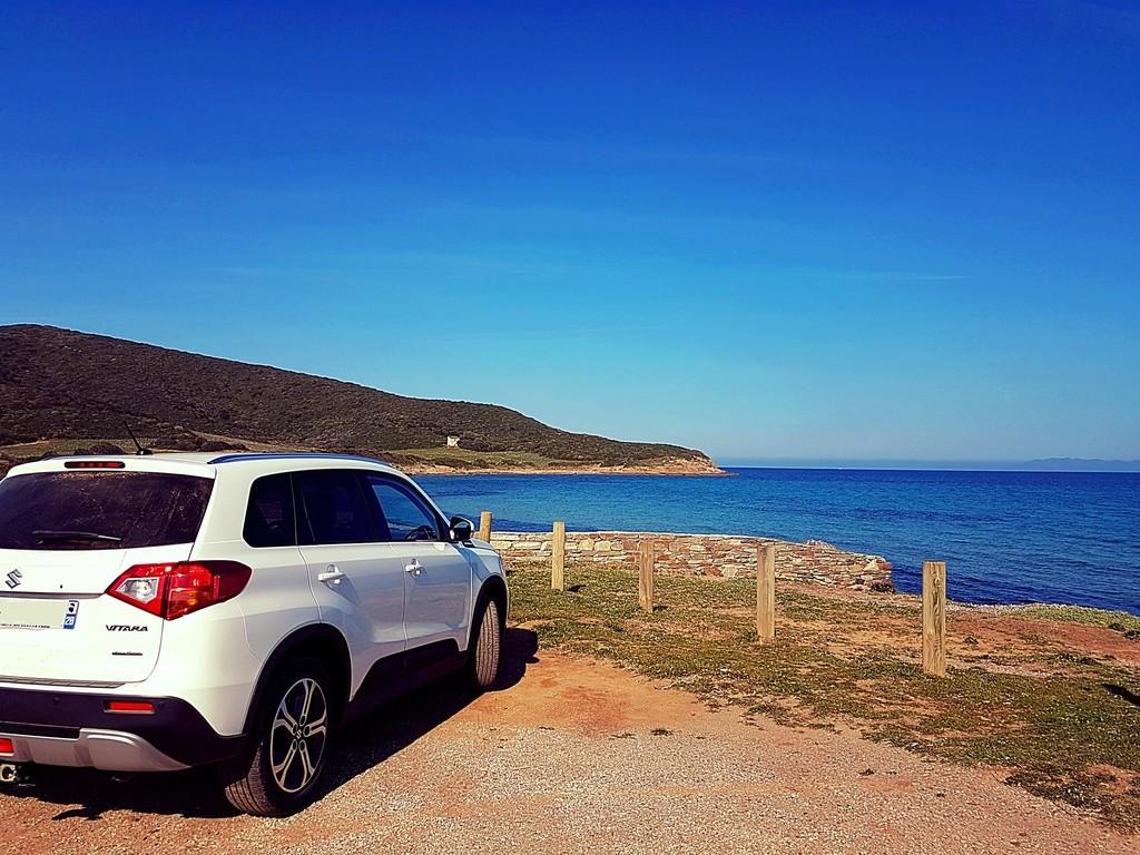 VITARA from Corsica Photo_12