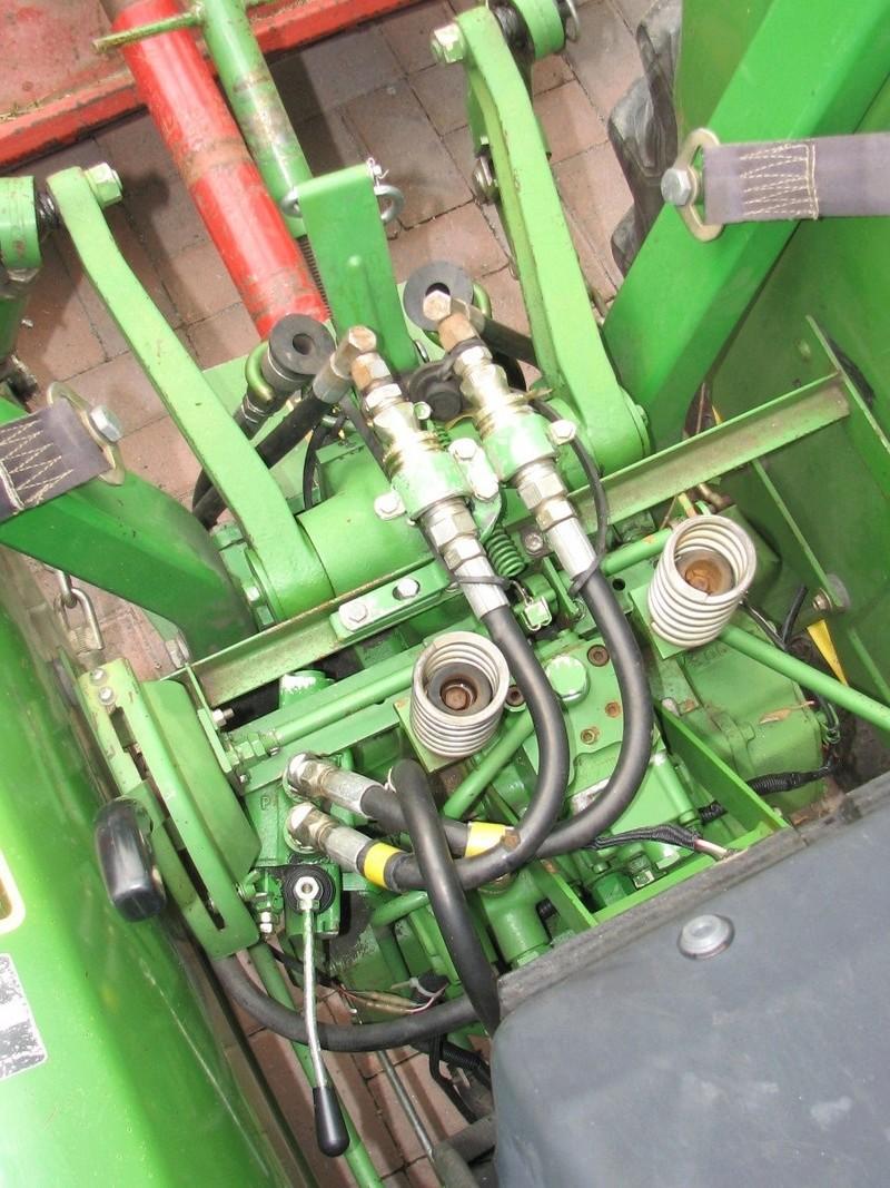 tracteur avec equipement (VENDU) Sortie10