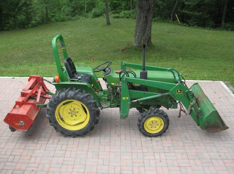 tracteur avec equipement (VENDU) Tracte10