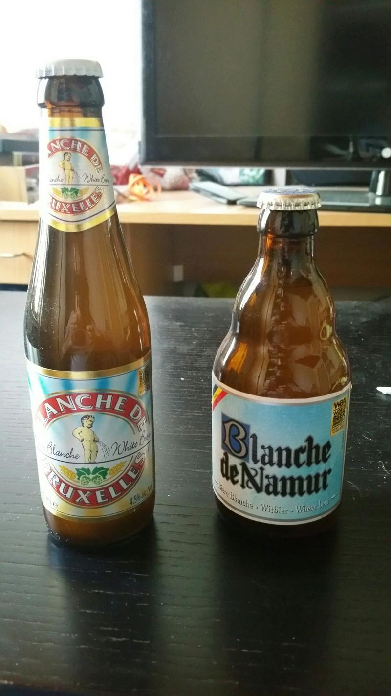 Le bar à bières chez Beard of' ! Belg810