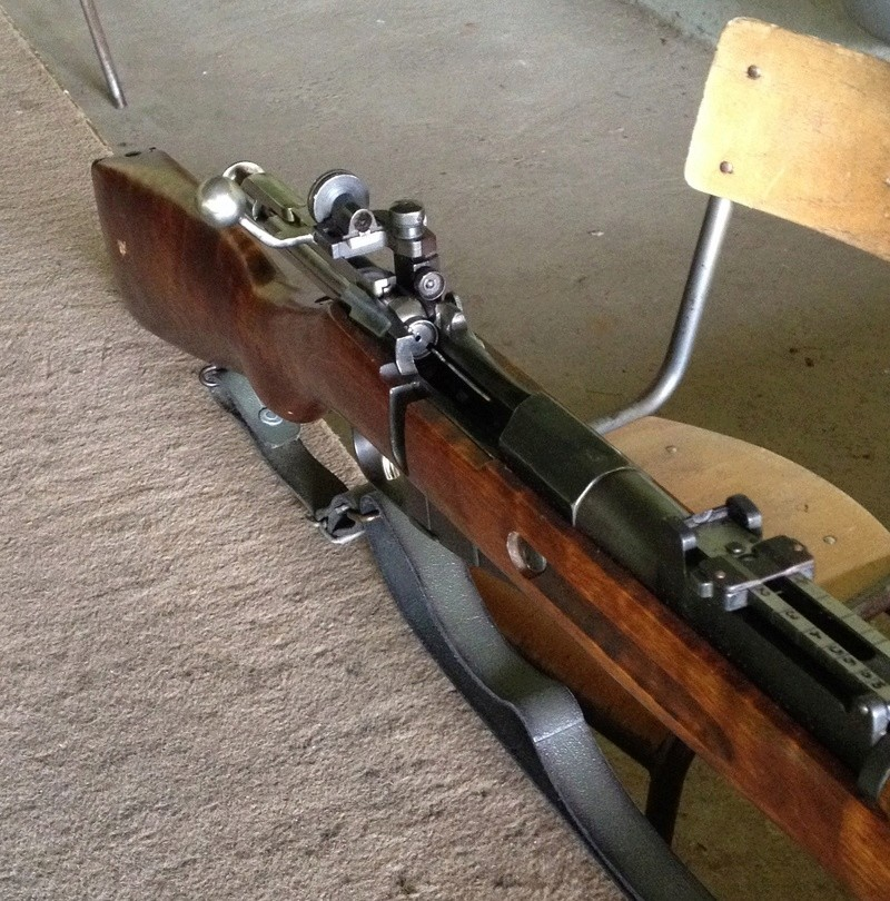 Finland is back - Mosin M28-57 Img_0716