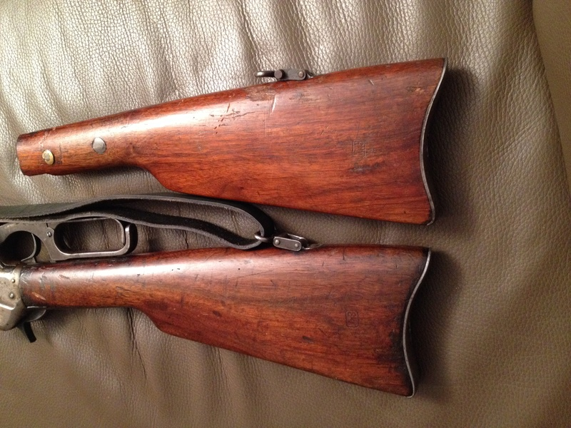 Winchester 1895 reglo - Page 3 Img_0717