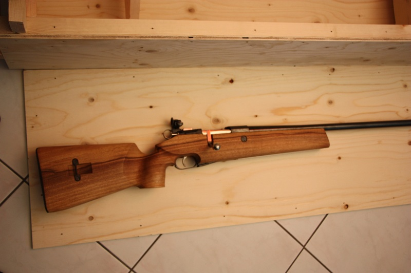 Finland is back again - Mosin M27-66 Img_4411