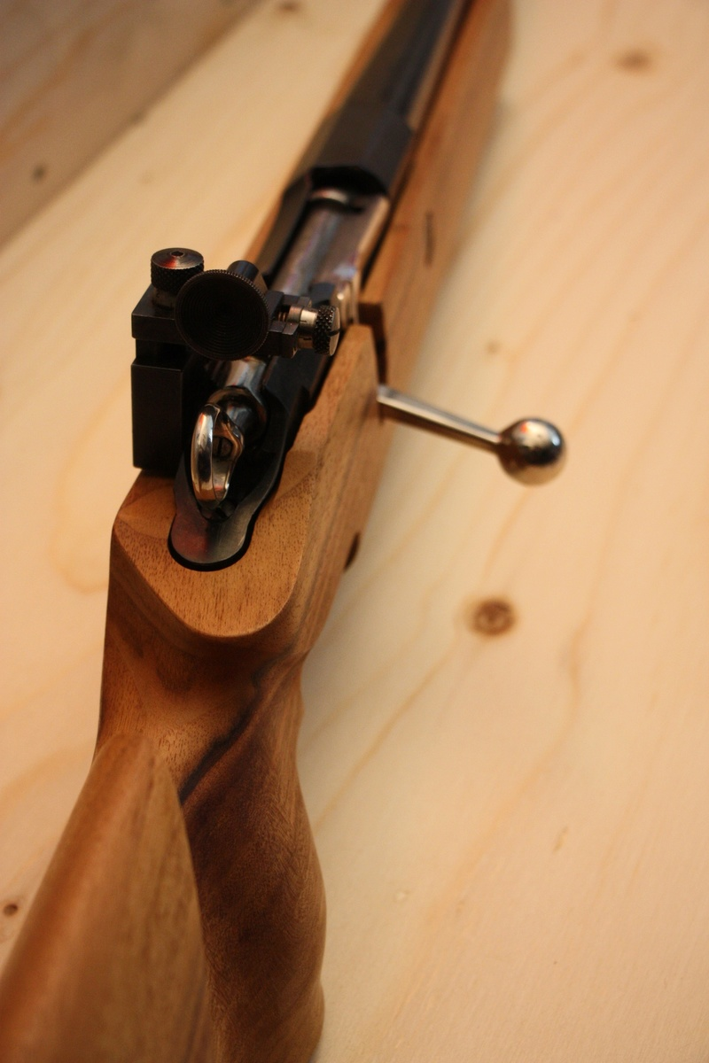 Finland is back again - Mosin M27-66 Img_4412