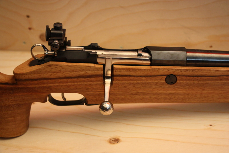 Finland is back again - Mosin M27-66 Img_4416